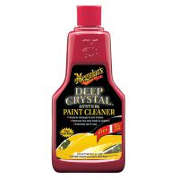 Meguiars Deep Crystal Step 1 Paint Cleaner 473ml - čistič laku