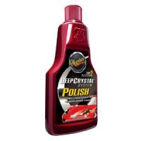 Meguiars Deep Crystal Step 2 Polish 473ml - leštěnka