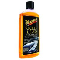 Meguiars Gold Class Car Wash Shampoo & Conditioner 473ml - autošampón a kondicionér