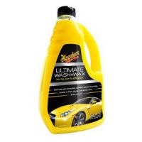 Meguiars Ultimate Wash & Wax 1,42l - autošampón