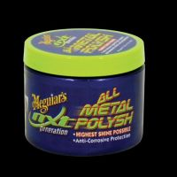 Meguiars leštěnka na kovy NXT Generation All Metal Polish - 142 g